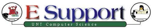 CSCI E-Support Logo